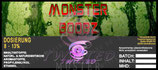 Aroma Twisted Monster Boobz 10 ml