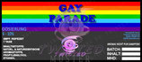 Aroma Twisted Gay Parade 10 ml