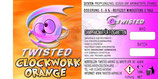 AROMA Twisted Clockwork Orange 10ml
