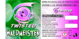 AROMA Twisted Waldmeister 10ml