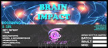 Twisted Aroma Brain Impact 10ml