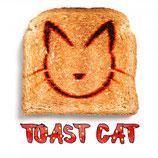 Copy Cat Toast Cat 10ml Aroma