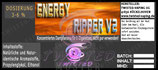Aroma Twisted Energy Ripper V2 10 ml