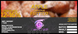 Twisted Aroma Apple Cinnamon Fritter 10ml