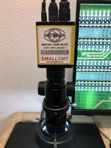 SMTV-IMX290-1 PCB Inspection System