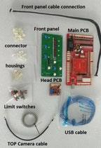 Upgrade Kit from V1 to V2 controller