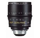 Ultra Prime 135mm T1.9 -$200 per day