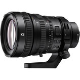 Sony FE PZ 28-135mm f/4 G OSS Lens - $60 per day /$180 per week / $600 per month