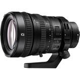Sony FE PZ 28-135mm f/4 G OSS Lens- $60 per day