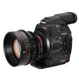 Canon EOS C300 PL- $450 per day / $1,350 per week / $4,500 per month