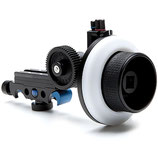 Redrock Micro Follow Focus $40 day / $120 week  / $400 per month