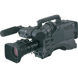 AG-HPX500 Camcorder-$395 per day / $1,185 per week   / $3,950 per month