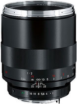 Zeiss 100mm F/2 Makro Planar ZF.2 Macro Lens $40 day / $120 week  / $400 per month
