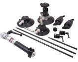 Matthews 3 Suction Cup Car Mount $150 day / $450 week  / $1500 per month