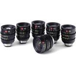 Leica Summicron-C 6 Lens Set- $1050 per day