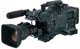 VariCam AJ-HPX2700 - $399 per day/ $1,197 per week / $3,990 per month