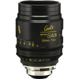 Cooke 50mm T2.8 Mini S4/i Lens $115 per day