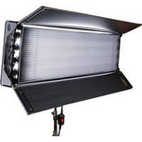 Kino Flo 4' x 4 Light Fluorescent Light Fixture for Rent
