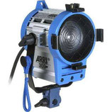 Arri 300 Watt Plus Tungsten Fresnel Light for Rent