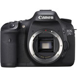 Canon EOS 7D DSLR - $75 per day / $225 per week    / $750 per month