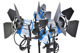 Arri 4 Light Kit for Rent