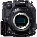 Canon C300 MK III EF 4K- $600 per day