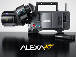 ARRI Alexa XT - $2,000 per day / $6,000 per week  / $20,000 per month