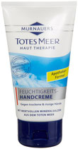 Murnauer / Salthouse Totes Meer Feuchtigkeits-Handcreme, 75 ml