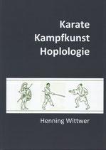 Karate. Kampfkunst. Hoplologie