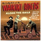 Waikiki Riders - Vinyl LP