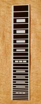 Fretboard