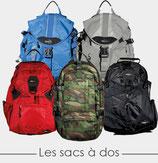 Les sacs SEBA