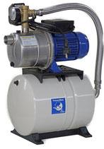 Hauswasserwerk JEXM