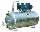 MICOMAT-Hauswasserversorgungsanlagen