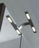 LED Licht für Spiegelschrank
