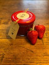 Erdbeere-Vanille • 180 g