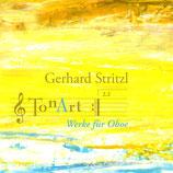 CD TonArt 2.2   Werke für Oboe