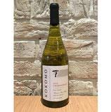 【商品番号003】2016 Kokomo Chardonnay, Peters Vineyard(2016 ココモ・シャルドネ ピーターズ・ヴィンヤード:辛口)