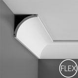 Stuckleiste Luxxus Kollektion C240 ORAC DECOR® Eckleisten - ORAC DECOR® Eckleiste - Stuckleisten