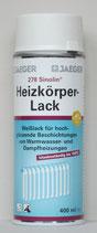 JAEGER 278 Sinolin Heizkörperlack-Spray