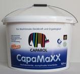 CAPAROL CapaMaXX 12,5 l - Caparol Farben - CapaMaXX - Hochdeckende, stumpfmatte Innenfarbe von Caparol