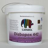 Caparol Disbopox 442 GaragenSiegel 5 kg Kieselgrau / Caparol Bodenbeschichtung - Bodenfarben