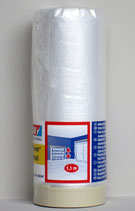 tesa Easy Cover® 4368 33m x 1,1m - tesa® - tesa Easy Cover®