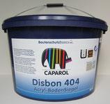 Caparol Disbon 404 Acryl-BodenSiegel 12,5 l Kieselgrau / Caparol