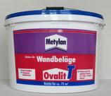 Metylan Ovalit T 18 kg - Metylan Ovalit T Kleber für Wandbeläge von Henkel