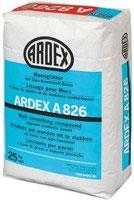 ARDEX A 826 Wandglätter 25 kg
