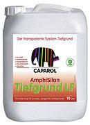 Caparol AmphiSilan-Tiefgrund LF 10 Liter Kanister