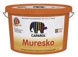Caparol Muresko Siliconharzfarbe mit SilaCryl-Technologie weiß 12,5 Liter