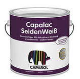 Capalac SeidenWeiß 2,5 Liter Caparol