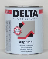 Delta Allprimer 0,75 l weiß